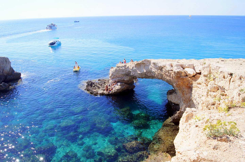 На кипр с детьми: всё, что нужно знать для хорошего отдыха