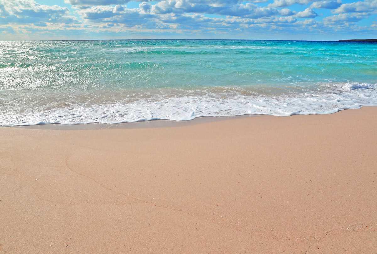 Песчаные и галечные пляжи в крыму для отдыха с детьми