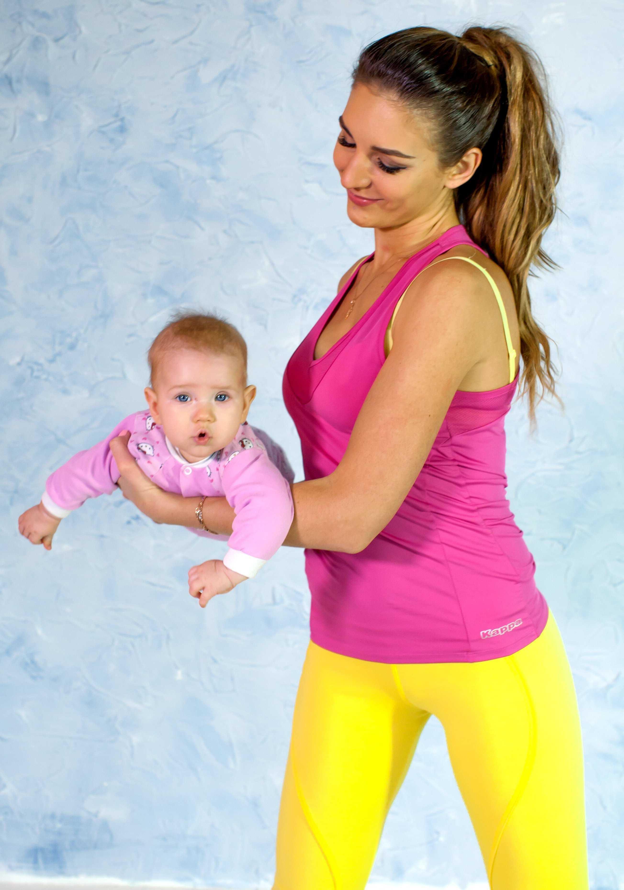 Можно ли беременным заниматься фитнесом: 3 варианта. фитнес и физкультура для беременных: упражнения для будущей мамы