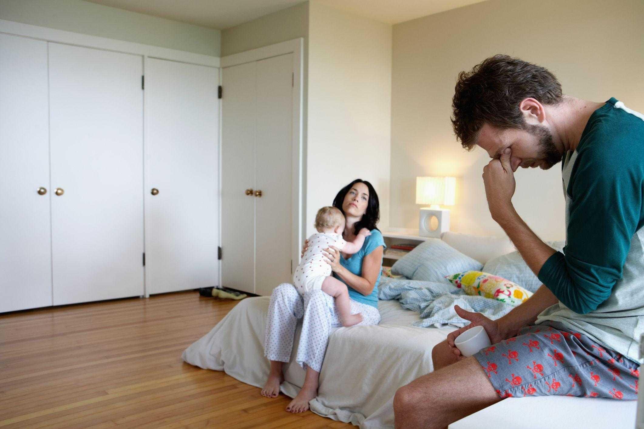 У строгих родителей вырастают успешные дети, а у добреньких — разгильдяи - психология, воспитание ребенка, строгость, баловать, эгоист, инфантильный мужчина