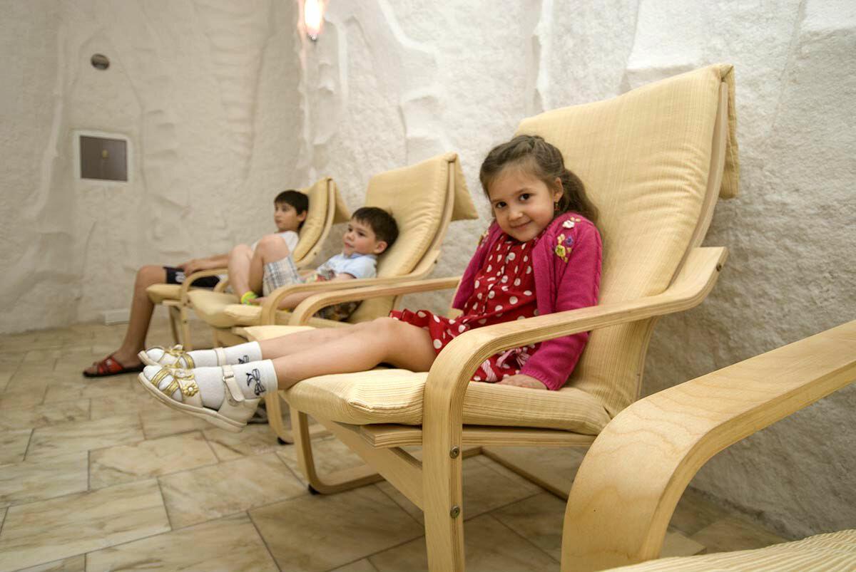малыш, будь здоров! обзор детских санаториев подмосковья