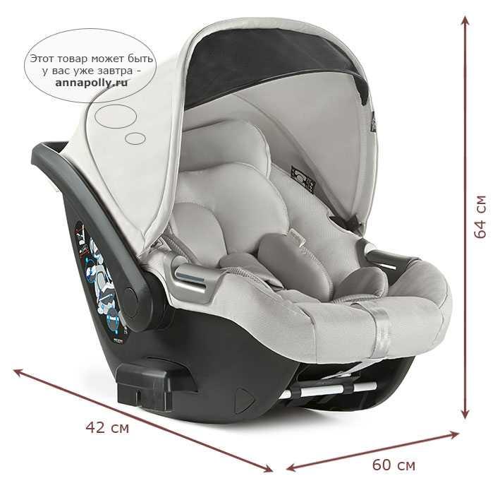Автолюльки inglesina: адаптер для huggy multifix 0-13 кг с базой, sofia для новорожденных