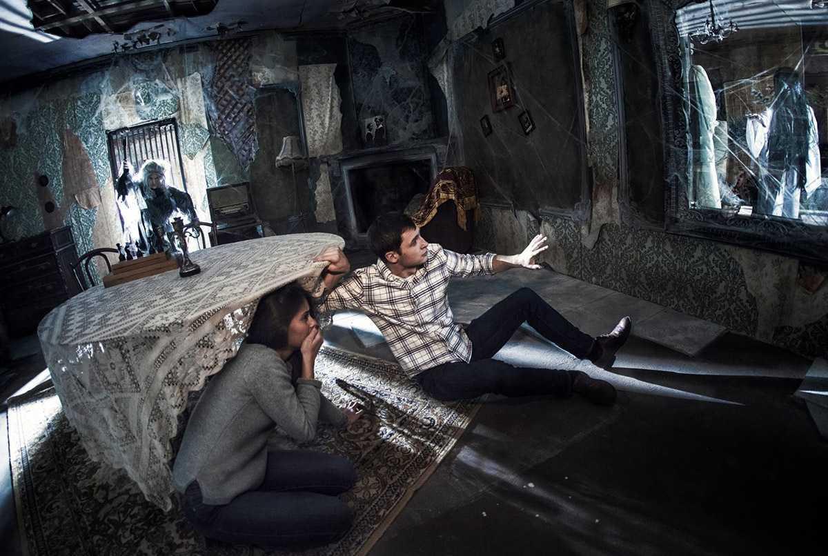 8 мест в нашем доме, которые могут быть смертельно опасны для ребенка   православие и мир