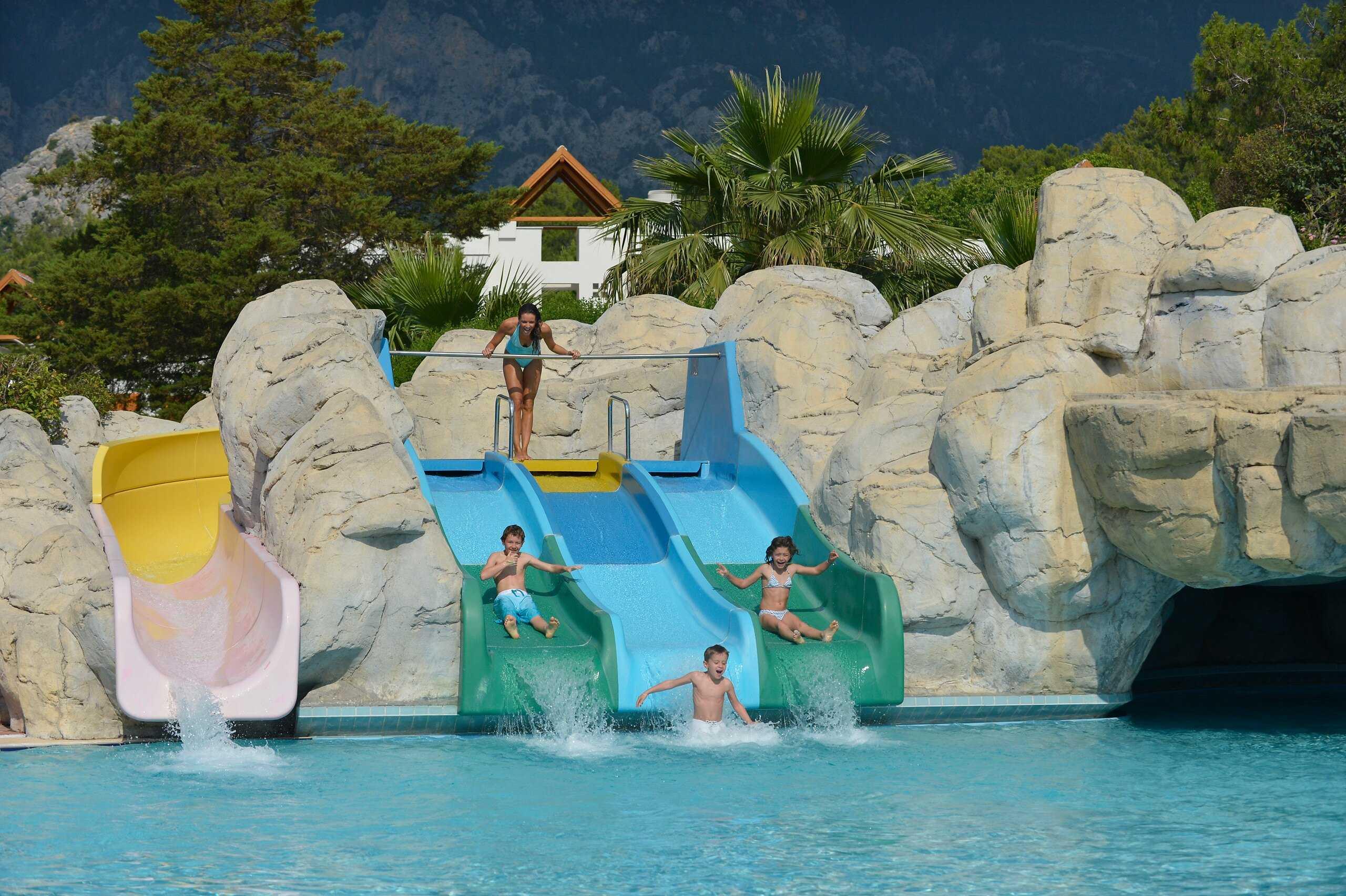 Лучшие отели турции для отдыха с детьми: топ 15 семейных вариантов