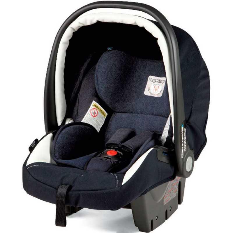 Автокресло peg-perego: автомобильное кресло primo viaggio sl 0+, surefix и flex на  2-3 года, отзывы