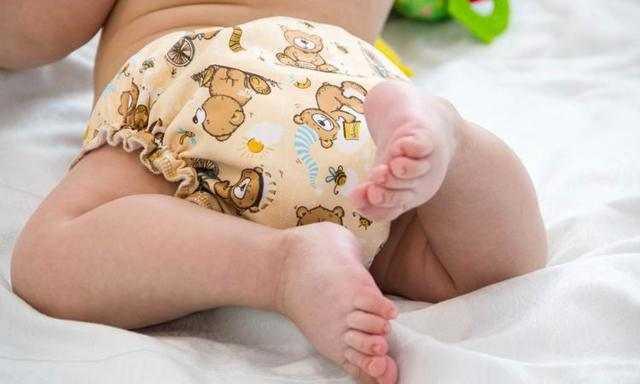 Как отучить ребенка от памперсов (подгузников): днем, ночью
