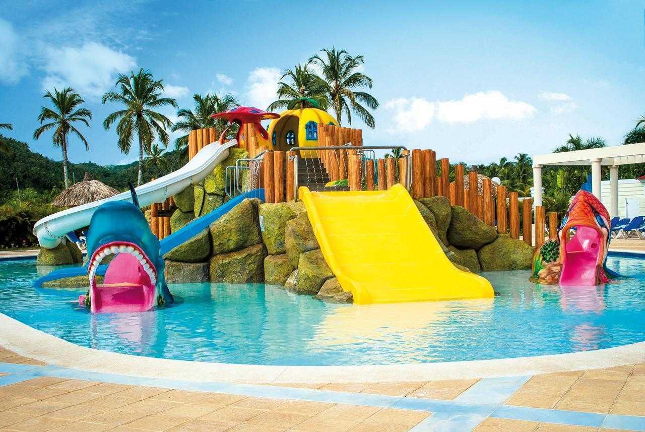 Доминикана: топ-10 лучших курортов