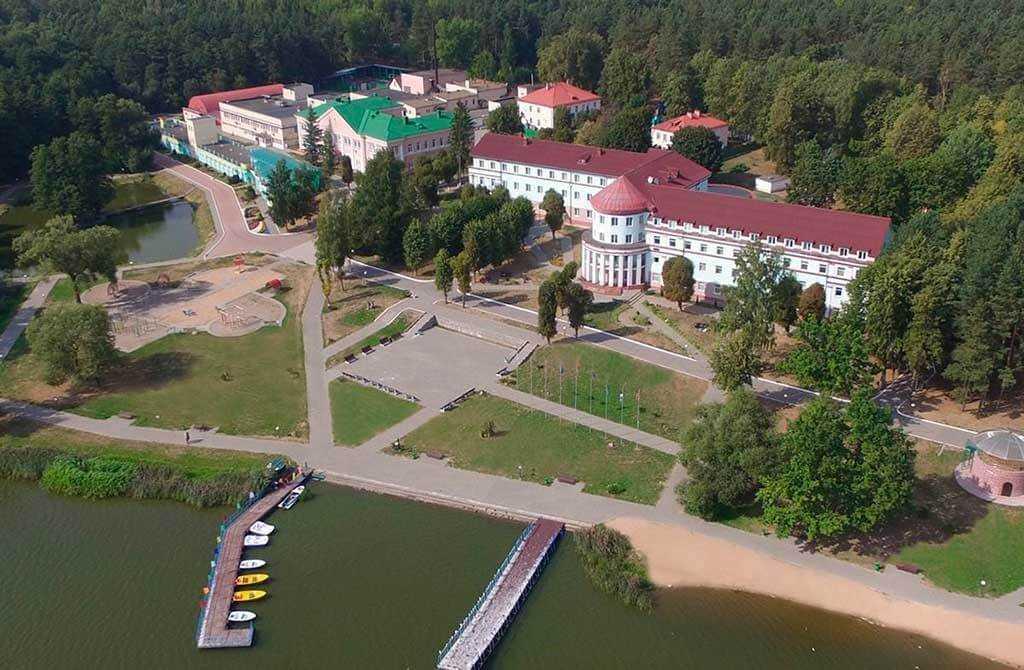 Отдых в белоруссии с детьми