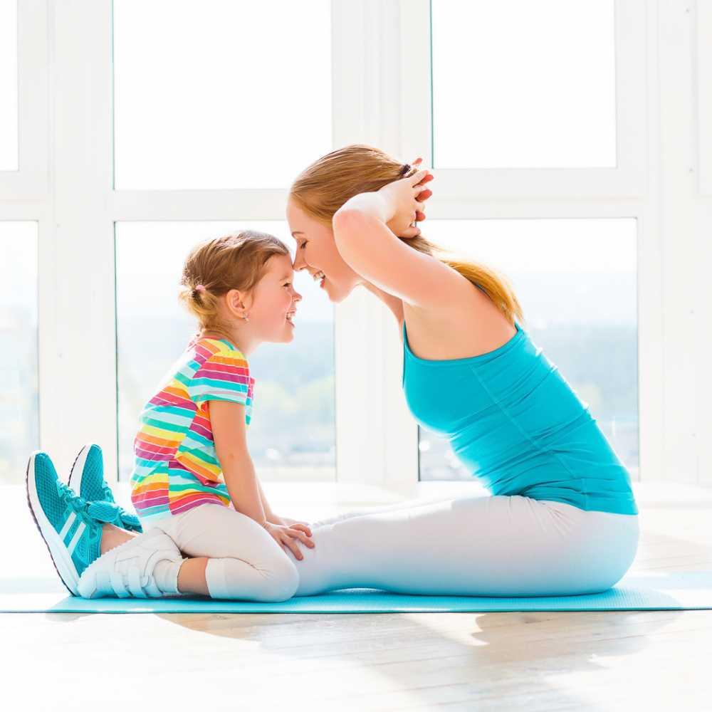 Физические упражнения для беременных во 2 триместре: йога и гимнастика, зарядка и занятия спортом