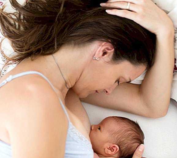 Как предотвратить выпадение волос при грудном вскармливании