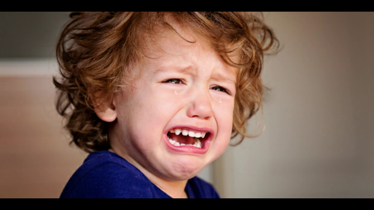 Истерики у ребенка в 2 года: как быстро остановить?