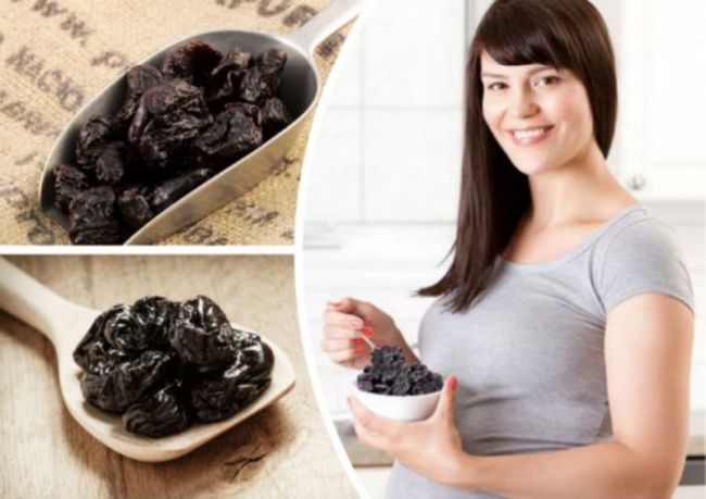 Сколько чернослива можно съедать в день беременным. потенциальный вред чернослива