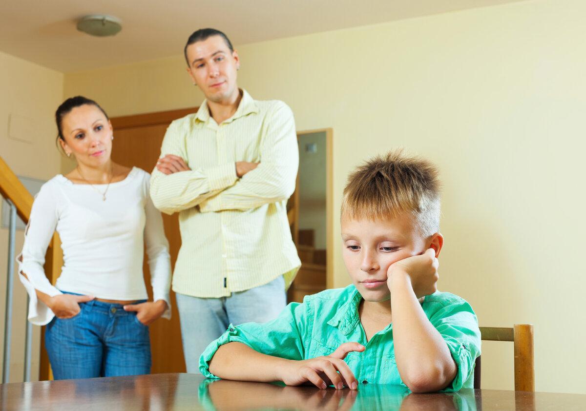 Развитие ребенка от 10 до 12 лет: все от а до я