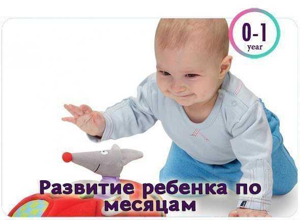 Ребенку 1 год 9 месяцев: физическое и умственное развитие малыша