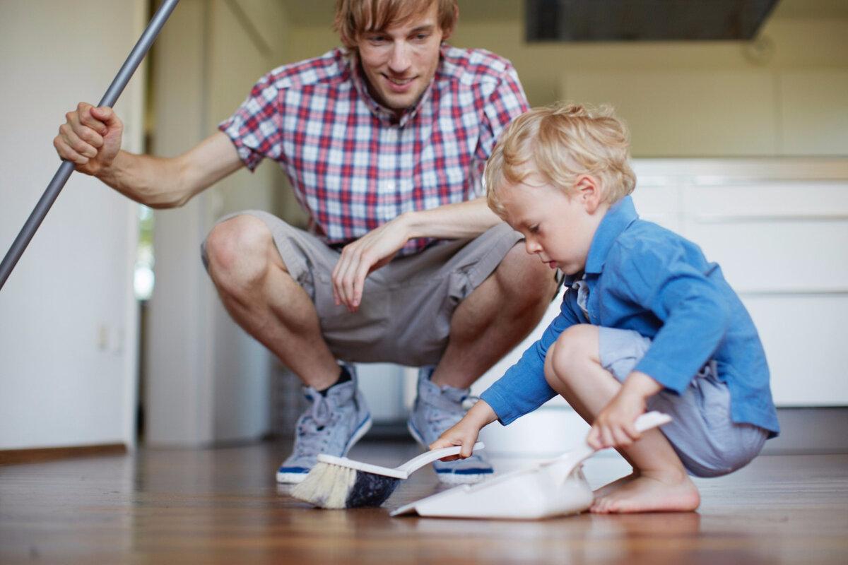 Как вести себя с непослушным ребенком?