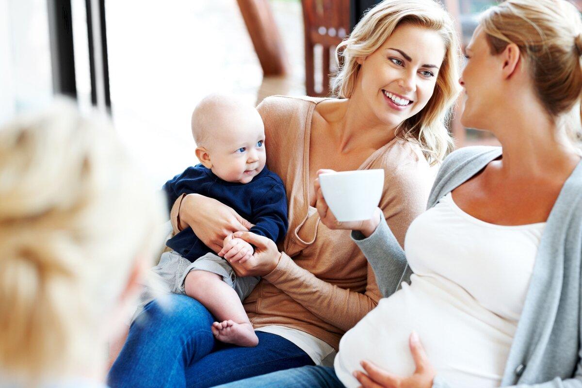 4 способа общаться с ребенком до рождения: советы перинатального психолога