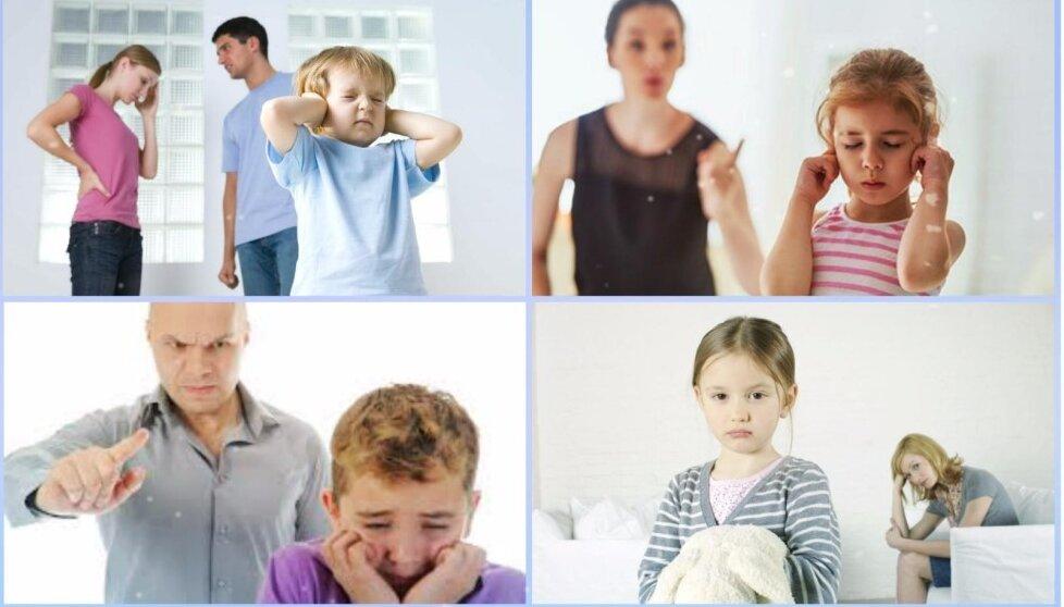 3главных мифа овоспитании детей – inormal