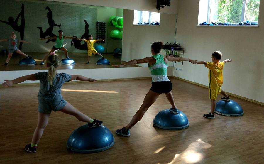 Аэробика для детей: описание, виды и правила тренировок