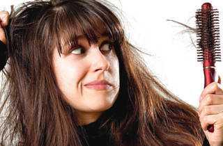 Истинные причины выпадения волос: психосоматика