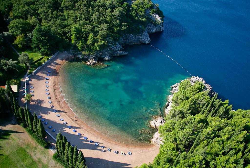 Когда и где лучше отдыхать в хорватии на море?