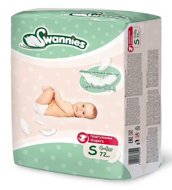 Как выбрать памперсы для новорожденного: одноразовые или многоразовые