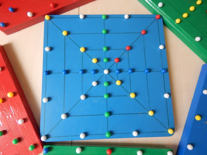 Игры воскобовича для дошкольников — суть развивающей методики, как сделать пособия своими руками