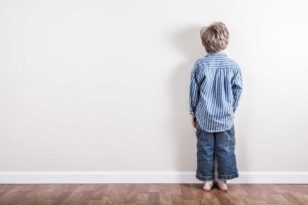 Как сказать ребенку «нет»: альтернативные способы