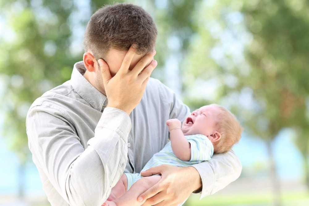 Распространенные родительские страхи: от плохого к худшему