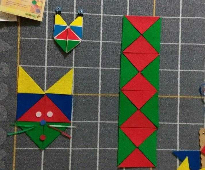 Геоконт или волшебная дощечка  по следам геоконта   дошкольное образование    современный урок