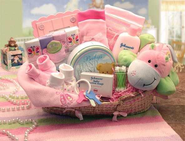 Идеи подарков для девочек