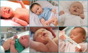 Тремор у новорожденных: причины тремора подбородка, конечностей - рук или ног у грудничков, нижней челюсти, последствия