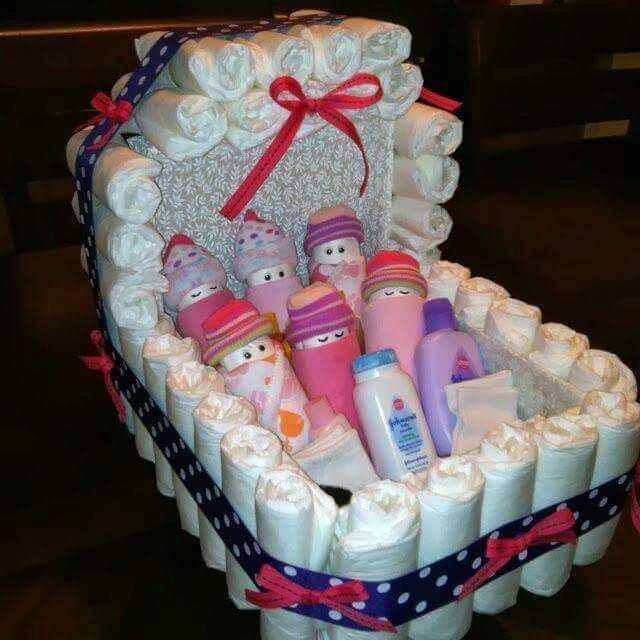 Что подарить жене на рождение ребёнка, 100 идей