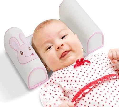 Ортопедическая подушка для новорожденных при кривошее (18 фото): стоит ли приобретать бублик или валик для ребенка