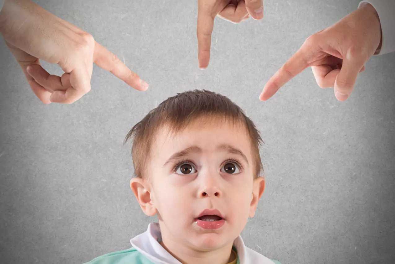 Нужно ли родителям учиться воспитывать детей? или пять главных заблуждений родителей