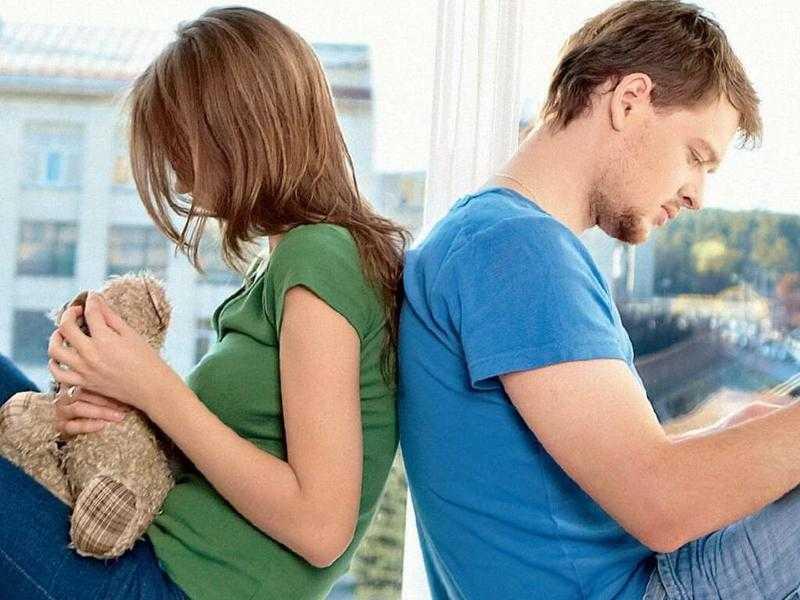 Муж не хочет детей – проблемы планирования семьи   отношений.нет