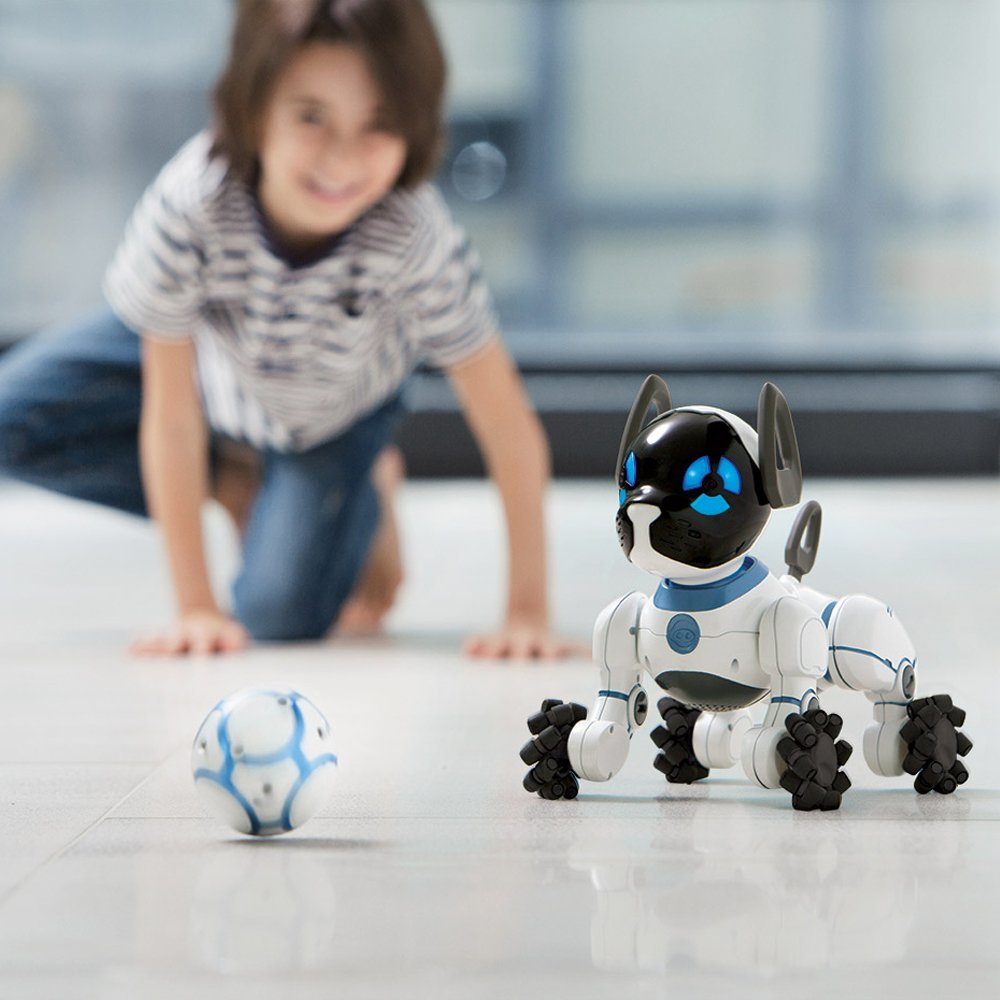 18 лучших интерактивных игрушек - рейтинг 2020
