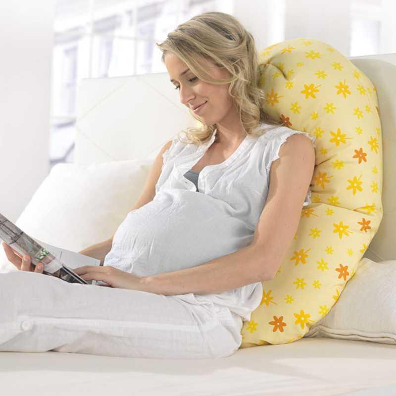 Воспоминания о патологии беременных