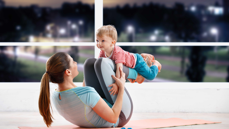 Спорт при беременности. можно ли заниматься спортом при беременности?