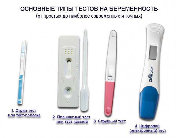 Как определить беременность до задержки месячных в домашних условиях?
