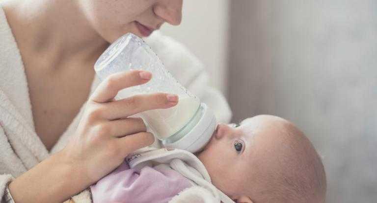 Нужен совет: ребёнок отказывается от еды (добавила)