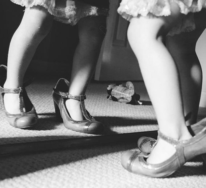 Если вас раздражают чужие дети: скорая «психологическая» помощь