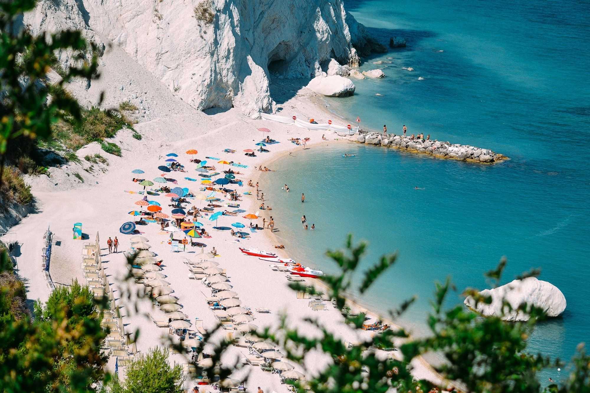 Где отдохнуть в июле