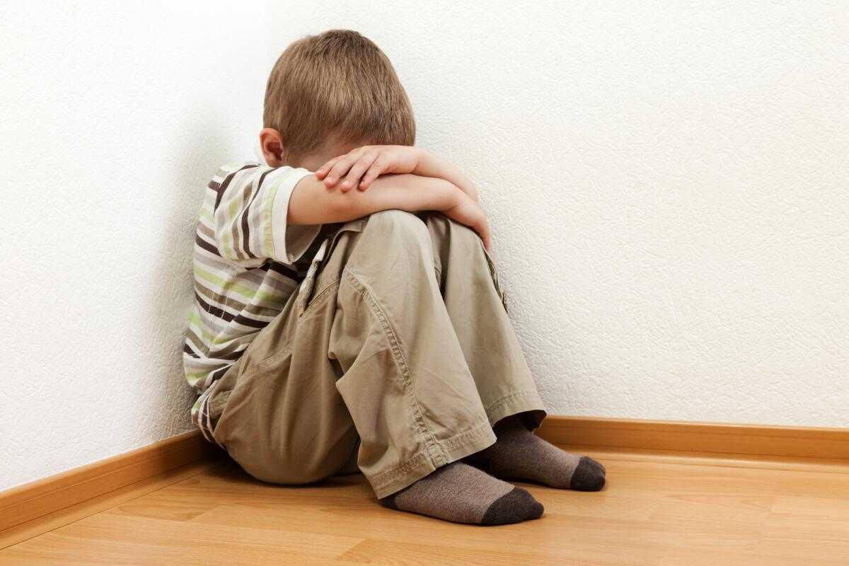 Как наказывать детей: правила наказания без насилия