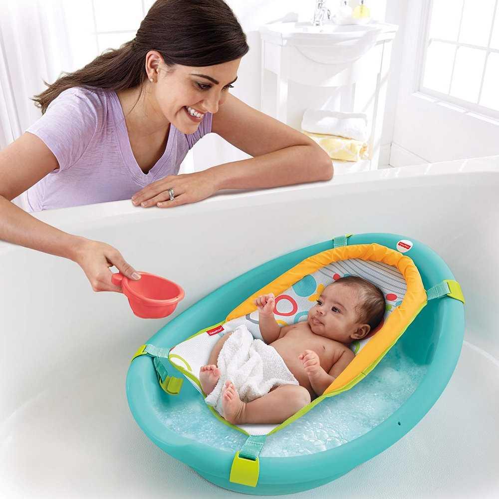 Гамак для купания новорожденных своими руками: фото, отзывы