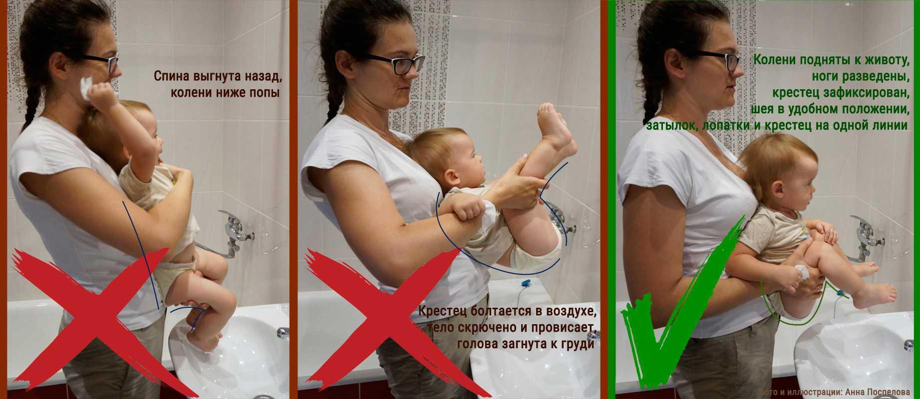 Доктор комаровский: когда можно присаживать девочек - что делать, если ребенок не сидит самостоятельно в 8 месяцев