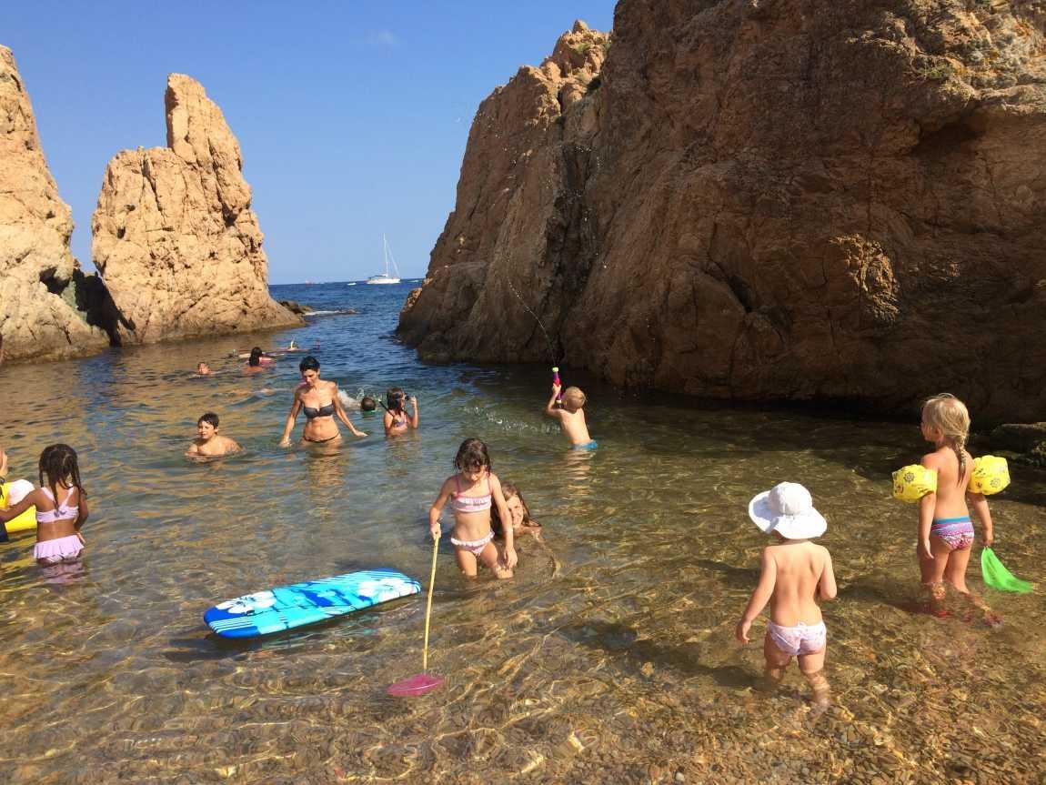 Где лучше отдыхать в испании с детьми: топ лучших курортов