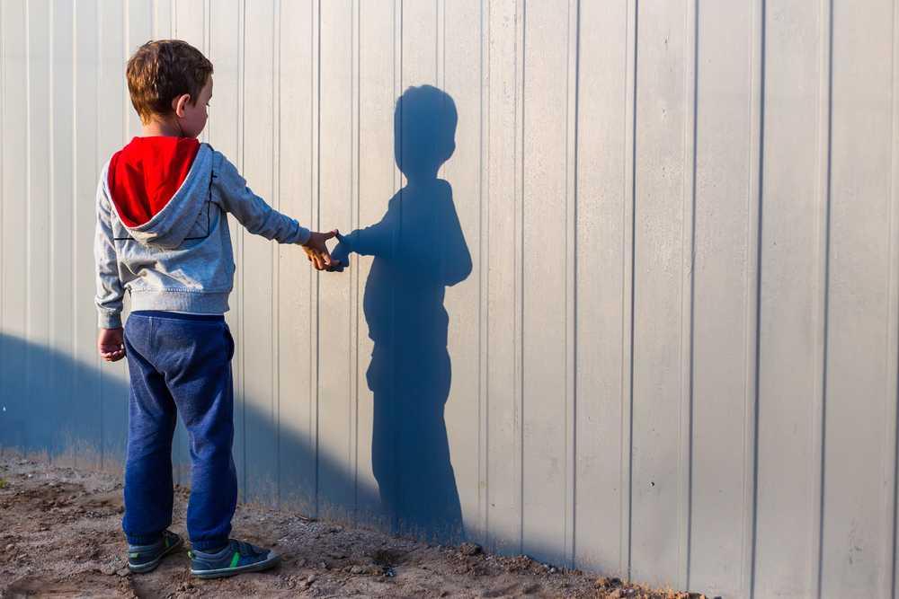«воображаемые друзья» у детей дошкольного возраста. стоит ли беспокоиться?