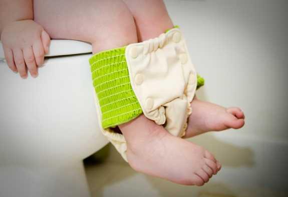 Жизнь без подгузников: методы и советы