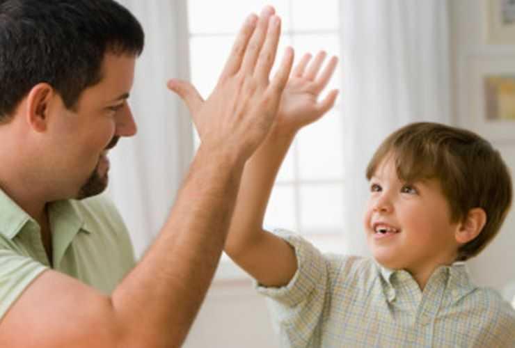 Добиться послушания: 10 правильных способов и 10 запрещенных - parents.ru