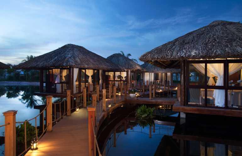Куда лучше ехать на отдых во вьетнаме: сравнение курортов